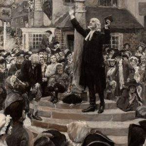 JW-Hatherell-JW-preaching-from-the-Steps-of-a-Market-Cross_1999_7445-300x300